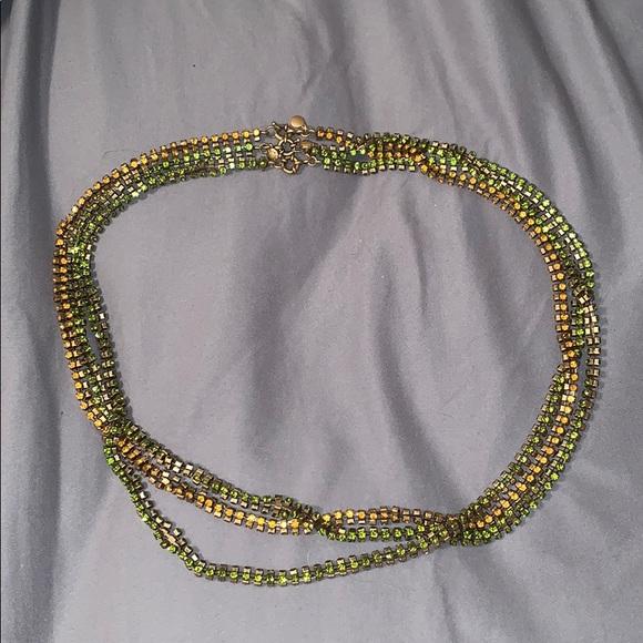 Jcrew necklace set of 3